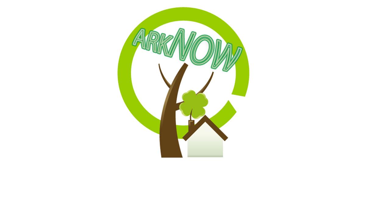 Proposta Logo ArkNow