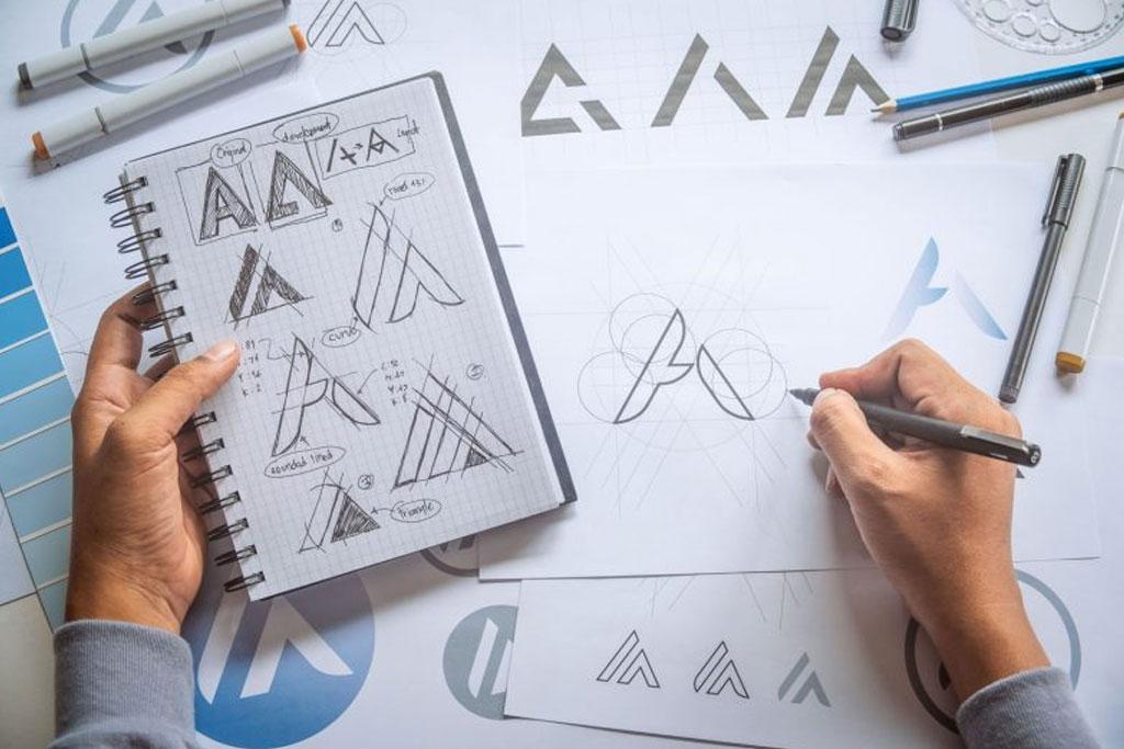 Le 3 regole fondamentali per progettare un buon logo