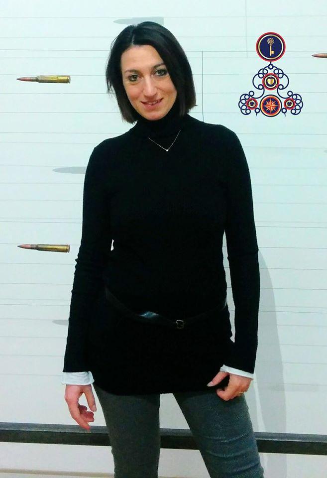 Francesca Gallesio