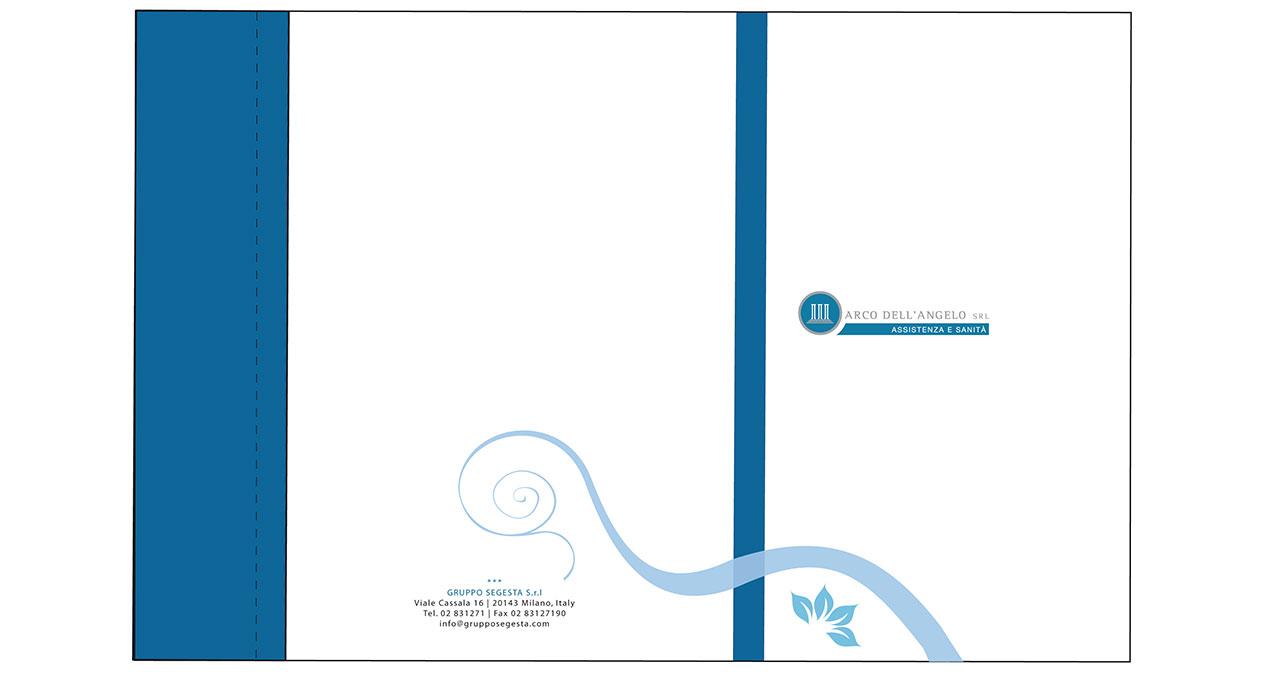Brochure Maria Ausiliatrice