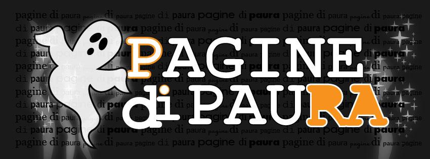 Copertina Facebook | Circolo Dei Lettori | Gruppo Pagine Di Paura