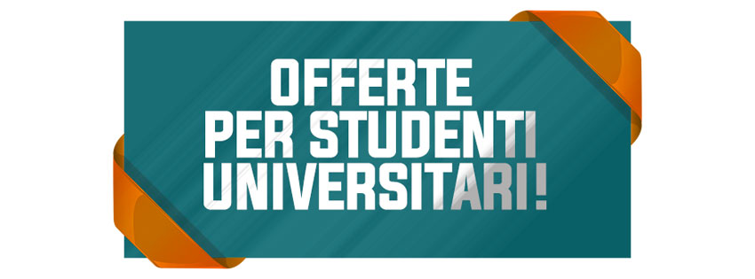 Copertina Facebook | Promo Studenti Universitari