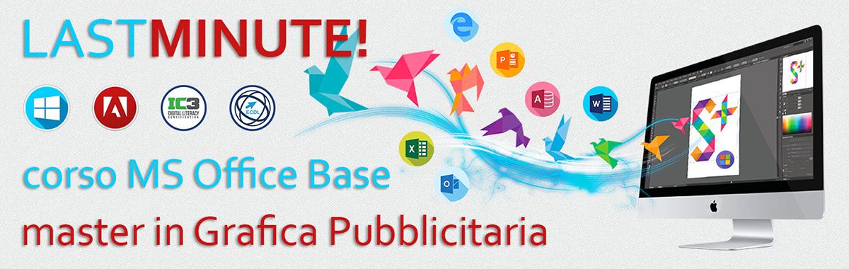 Grafica Pubblicitaria | Graphic & Web Design | Banner & Header