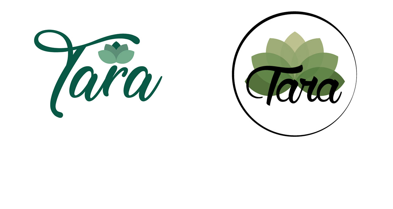 Proposte Logo Centro Olistico Tara