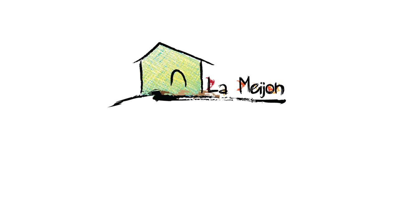 Proposta Logo La Mejon
