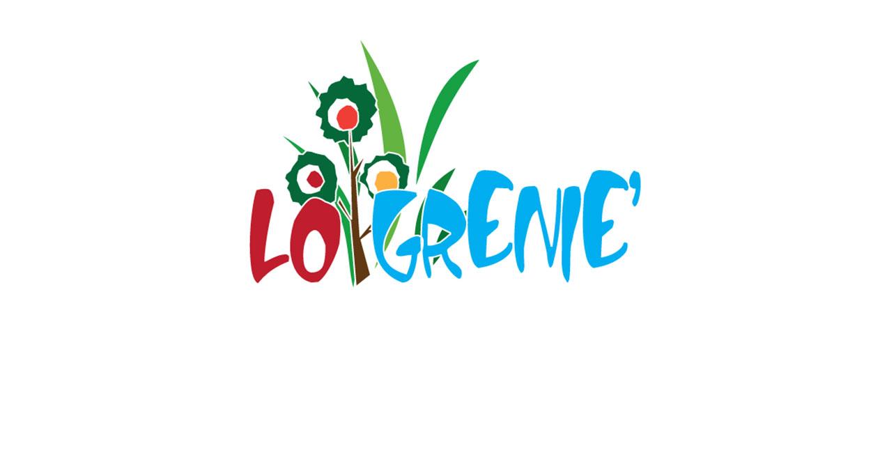 Proposta Logo Lo Grenè
