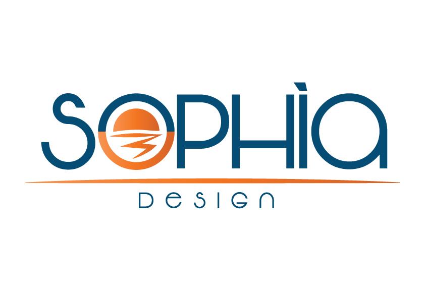 Logo Sophìa Design