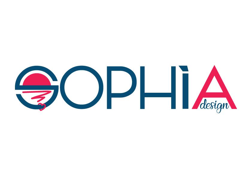 Proposta Logo Sophìa Design
