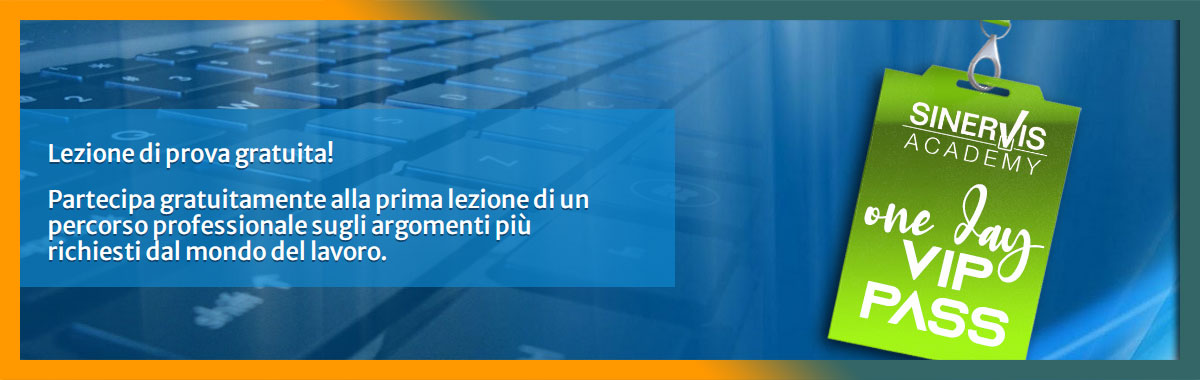 Banner Promo Grafica e Formazione SinerVis