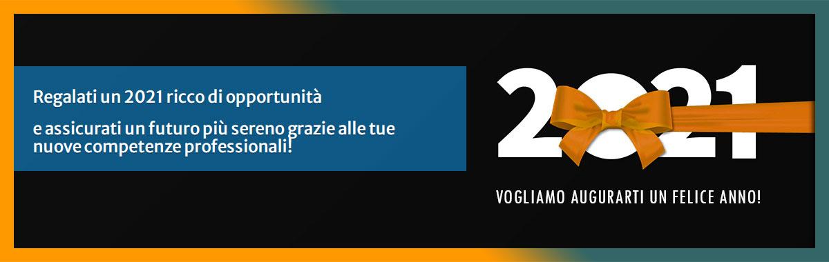 Buon Anno Header Home Page Sito SinerVis Portfolio Gallesio