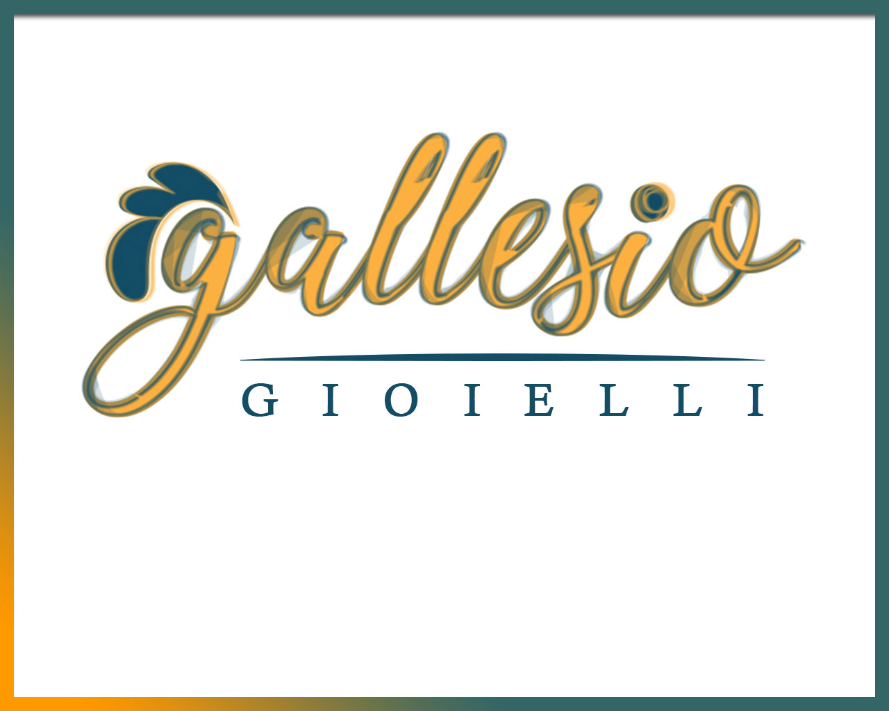 Gallesio Gioielli Logo Portfolio Gallesio