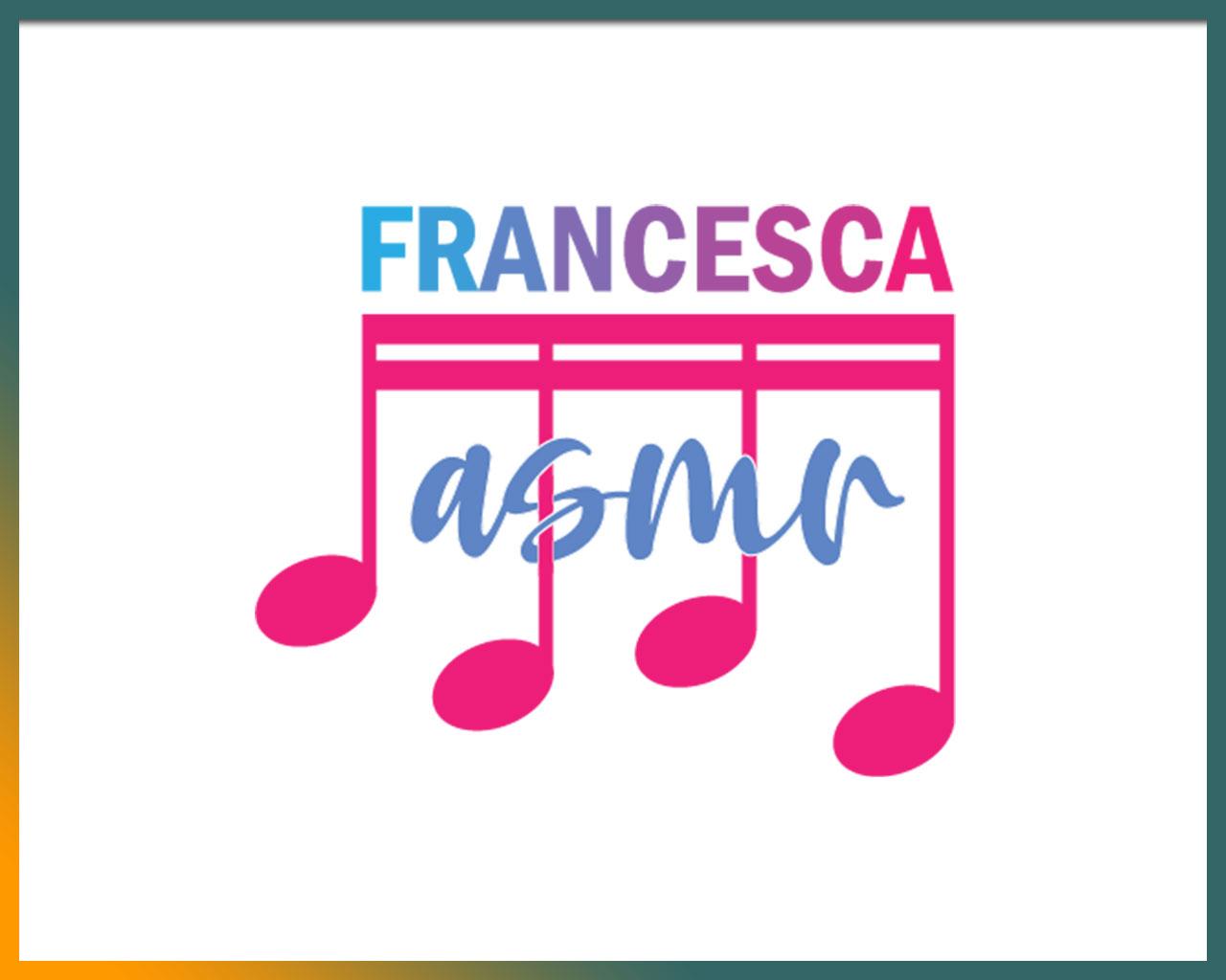 Logo Francesca ASMR