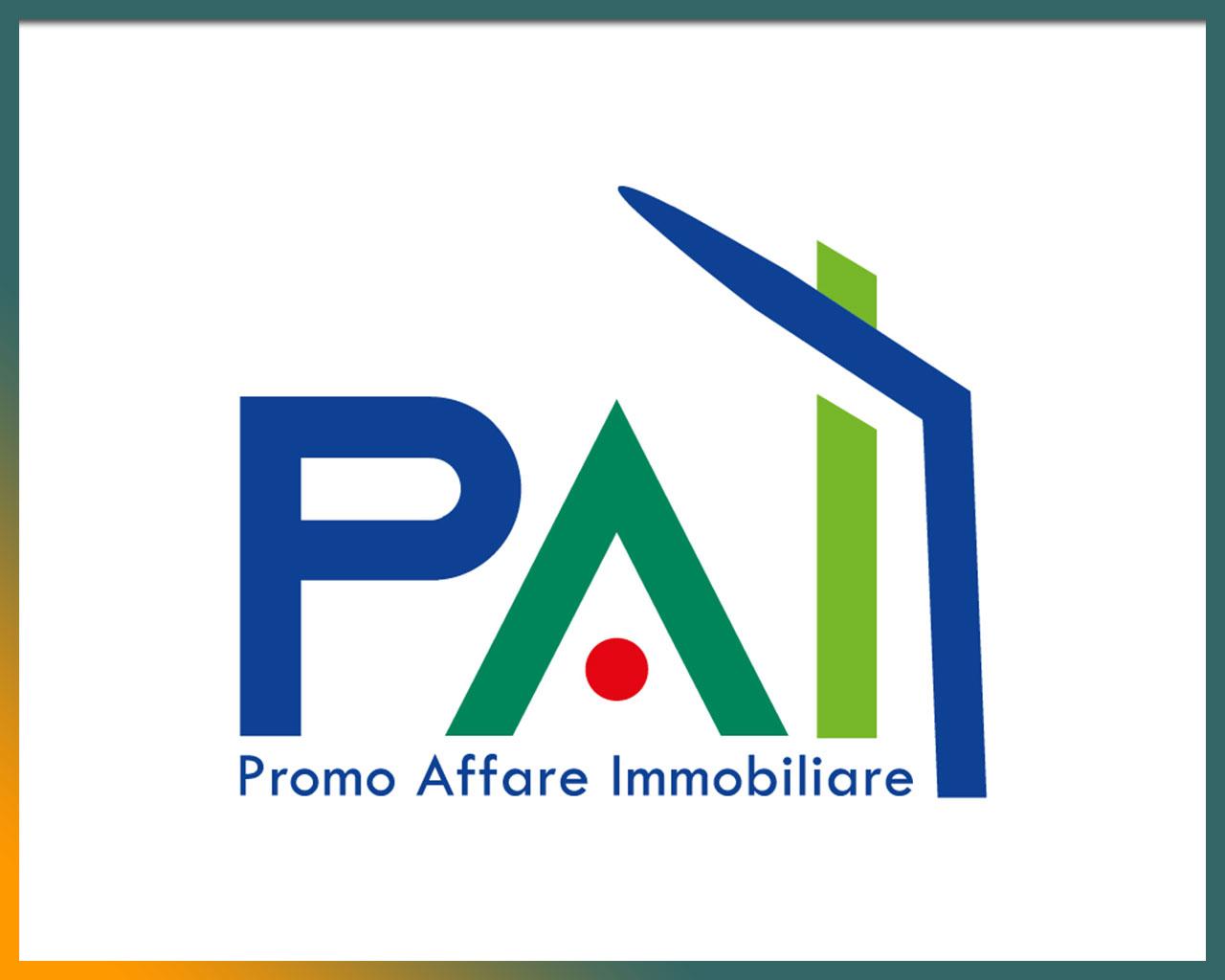 Logo Definitivo Promo Affare Immobiliare - Portfolio Gallesio