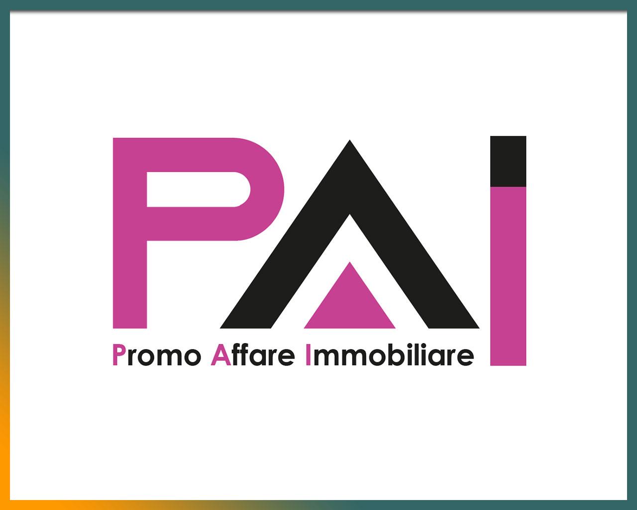 Logo Promo Affare Immobiliare - Portfolio Gallesio